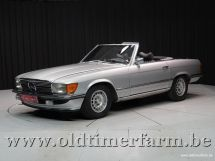 Mercedes-Benz 350 SL '72