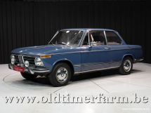 BMW 2002 '72