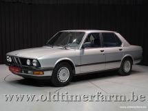 BMW 518i '85