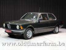 BMW 315i '83