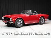 Triumph TR6 '75