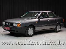 Audi 80 1.8S '90