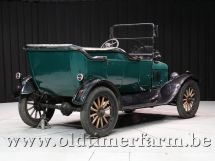 Ford Model T Phaeton