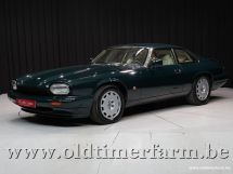 Jaguar XJR-S Coupé 6.0 V12 '92