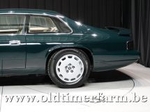 Jaguar XJR-S Coupé 6.0 V12 '92 (1992)