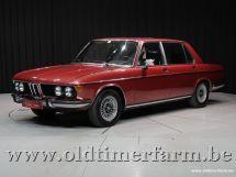 BMW 3.3 Li '76