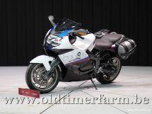 BMW K 1300 S 2016