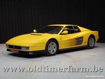 Ferrari Testarossa '90