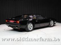 Ferrari  308 GTBi Black