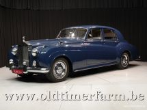 Rolls-Royce Silver Cloud II '61
