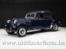 Citroën Traction 11BL '51