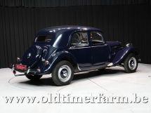 Citroën Traction 11BL