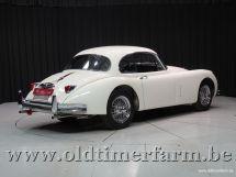 Jaguar XK 150 FHC '57 (1957)