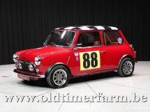 Mini 1000 Monte Carlo MK 1 Look '88