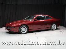 BMW 850Ci '93