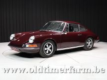 Porsche 911 2.2E/S Coupé '70