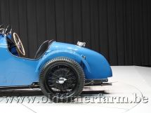 MG L-Type Magna Roadster