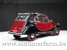Citroën 2CV 6 Charleston