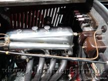 MG  J2 supercharged