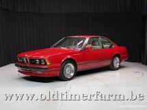 BMW M6 '87