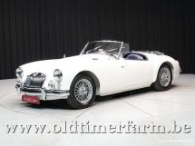 MG A 1500 Roadster '59