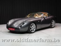TVR Tuscan 2004