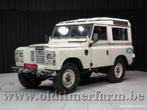Land Rover  88 series 3