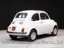Fiat 500L '70 (1970)