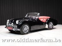 Triumph TR3 A '60
