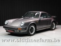 Porsche 911 3.2 Carrera Coupé '86