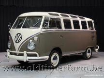 Volkswagen T1 '62