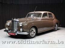 Bentley S2 Radford '60