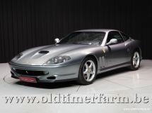 Ferrari 550 Maranello '97