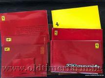 Ferrari 550 Maranello '97 (1997)