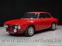 Alfa Romeo 1300 GT Junior '72