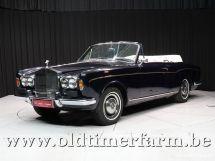 Rolls-Royce Pre-Corniche '68