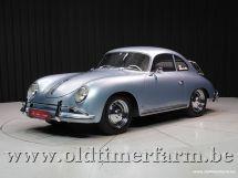 Porsche 356 A T2 Coupé '59