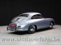 Porsche 356 A T2 Coupé