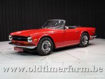Triumph TR6  '70