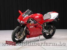 Ducati 996 '2000
