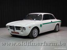 Alfa Romeo Guilia Sprint GT 1600 Veloce '67