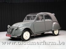 Citroën 2CV '54