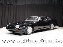 Jaguar XJR-S 6.0 V12 '91