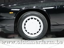 Jaguar XJR-S Coupé 6.0 V12 '91 (1991)