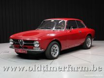 Alfa Romeo 1600 GT Junior '72