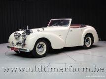 Triumph Roadster '47