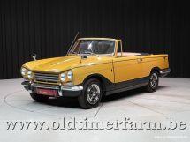 Triumph Vitesse Mk II  '71