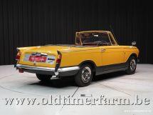 Triumph Vitesse Mk II