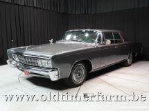 Chrysler Imperial Le Baron '66