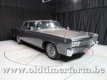 Chrysler Imperial Le Baron '66 (1966)